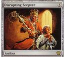 Scettro Devastante (Disrupting Scepter)