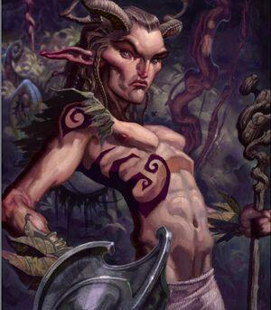 Elf WarriorART1
