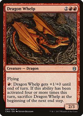 Dragon WhelpCMA2