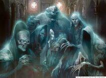 Obzedat, Ghost CouncilART1