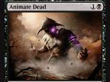 Animare i Morti (Animate Dead)