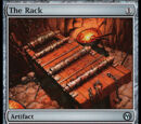 La Griglia (The Rack)