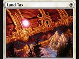 Tassa sulle Terre (Land Tax)