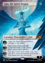 Ugin, the Spirit DragonM212