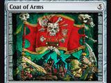 Stemma Araldico (Coat of Arms)
