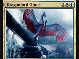 Signore dei Draghi Ojutai (Dragonlord Ojutai)