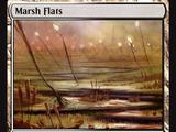 Acquitrino (Marsh Flats)