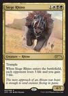 Siege RhinoPromo