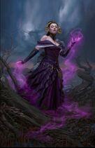 Liliana, Death MageART1