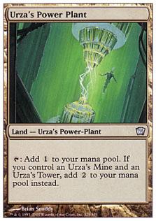 Urza's Power Plant9