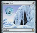 Globo dell'Inverno (Winter Orb)