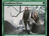 Elfi di Fyndhorn (Fyndhorn Elves)