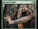 Druido Eremita (Hermit Druid)