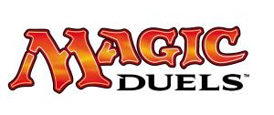 Magic Duels Logo