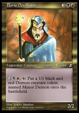 Boris DevilboonMTGO3