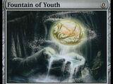 Fontana della Giovinezza (Fountain of Youth)