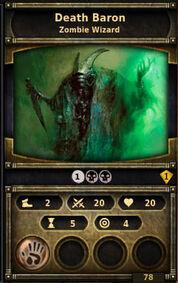 Death-baron