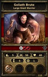 Goliath-brute