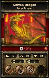 Shivan-dragon