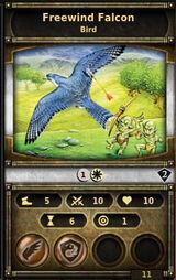 Freewind-falcon