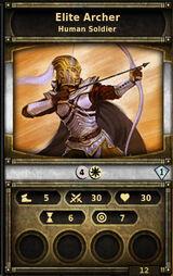 Elite-archer