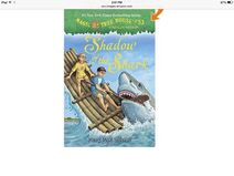 Magic tree house 53
