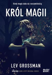 Król Magii - wydanie 2018