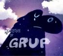 Samotny Grup