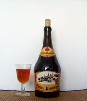 Trójniak - Miód pitny