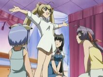 Magikano Episode 3 English Dubbed Watch cartoons online, Watch anime online, English dub anime29