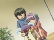 Magikano Episode 3 English Dubbed Watch cartoons online, Watch anime online, English dub anime232