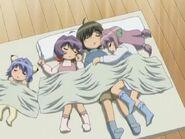 Magikano Episode 3 English Dubbed Watch cartoons online, Watch anime online, English dub anime211