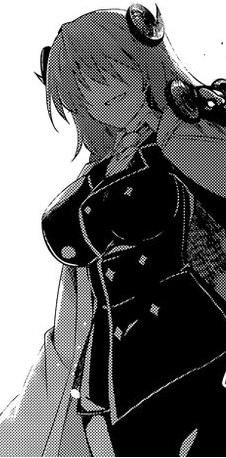Asmodeus Manga