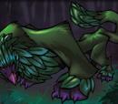 Leaf Chogo