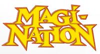 Magi-Nation TV Logo