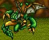Leaf Hyren GBA