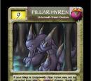 Pillar Hyren