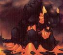Volcano Hyren