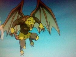 S1E16 Swamp Hyren
