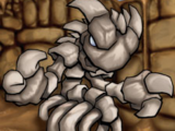 Bone Grag