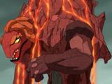 Fiery Betrayal