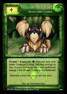 Balamant Pup UL
