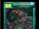 Deep Wellisk