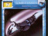 Comet Hyren