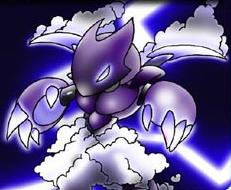 Lightning Hyren MND