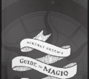 Ackerly Green's Guide to Magiq