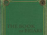 Book of Briars