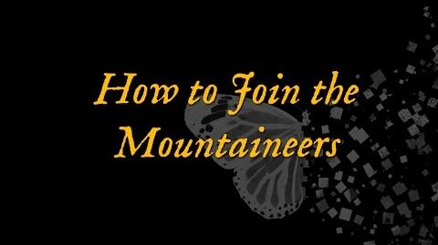 How to Join the Mountaineers