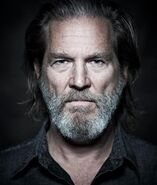 Augie jeff bridges