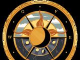 Chronocompass